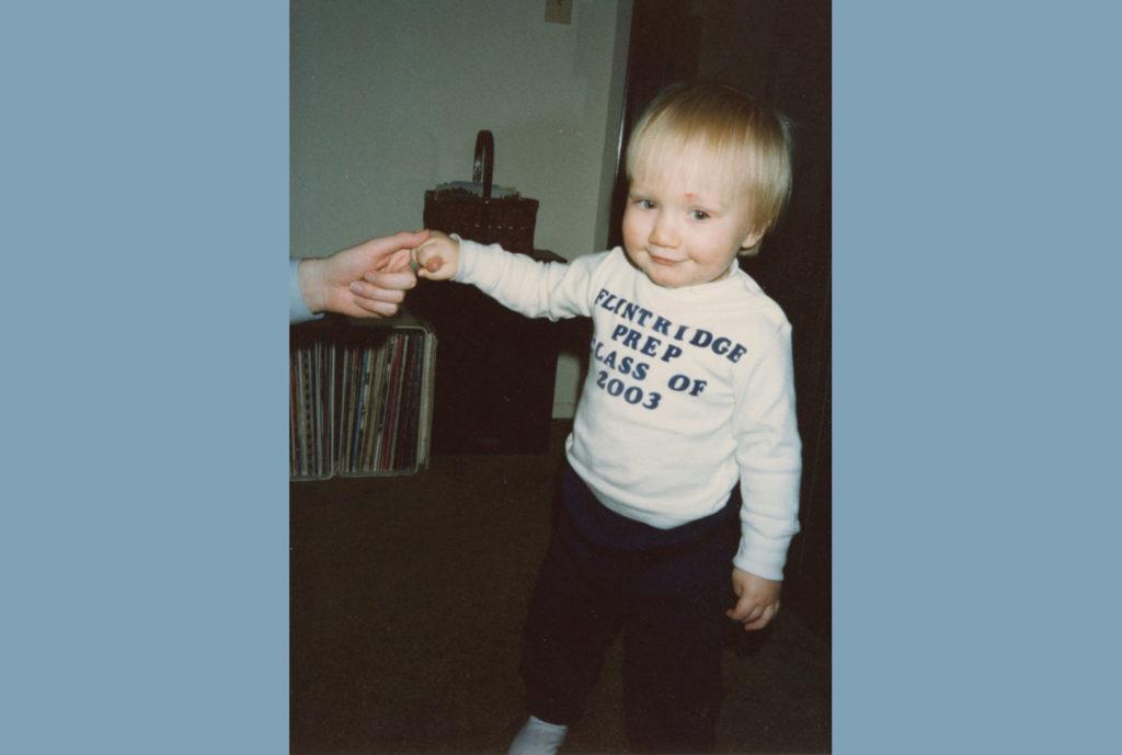 Rob Bachmann born